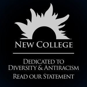 New College dedicated to diversity and antiracism
